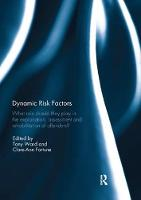 Dynamic Risk Factors: What role ...
