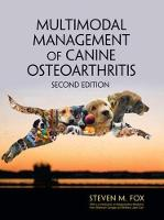 Multimodal Management of Canine...