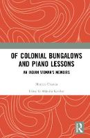 Of Colonial Bungalows and Piano...