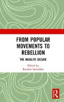 From Popular Movements to Rebellion:...