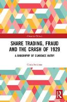Share Trading, Fraud and the Crash of...