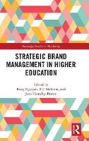 Strategic Brand Management in Higher...