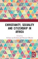 Christianity, Sexuality and...