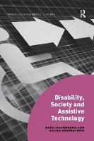 Disability, Society and Assistive...