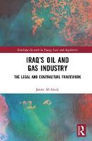 Iraq's Oil and Gas Industry: The ...