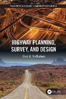 Highway Planning, Survey, and Design