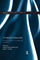 US National Cybersecurity:...