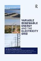Variable Renewable Energy and the...