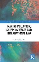 Marine Pollution, Shipping Waste and...