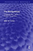 The Manipulators: Personality and...