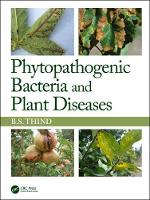 Phytopathogenic Bacteria and Plant...