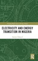 Electricity and Energy Transition in...