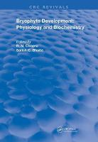 Bryophyte Development: Physiology and...