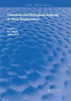 Chemical & Biological Aspects of Drug...