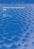 Chemical Carcinogens & Dna: Volume 2