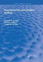 Drug Interaction & Lethality Analysis