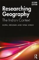 Researching Geography: The Indian...