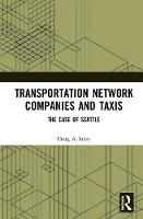 Transportation Network Companies and...