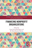 Financing Nonprofit Organizations