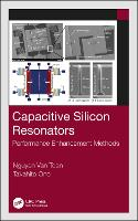 Capacitive Silicon Resonators:...