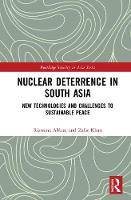 Nuclear Deterrence in South Asia: New...
