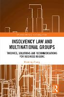 Insolvency Law and Multinational...