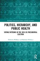 Politics, Hierarchy, and Public...