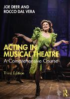 Acting in Musical Theatre: A...