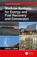 Modular Systems for Energy and Fuel...