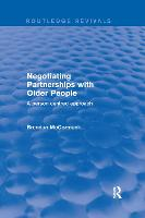 Negotiating Partnerships with Older...