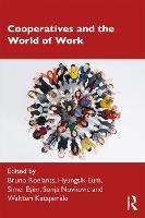 Cooperatives and the World of Work