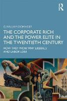 The Corporate Rich and the Power ...
