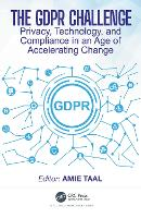 The GDPR Challenge: Privacy,...