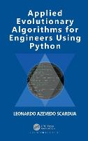 Applied Evolutionary Algorithms for...