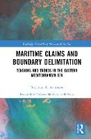 Maritime Claims and Boundary...
