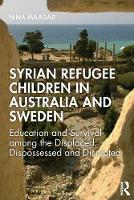 Syrian Refugee Children in Australia...