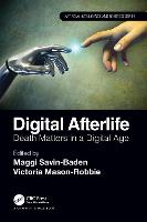 Digital Afterlife: Death Matters in a...