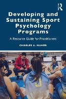 Developing and Sustaining Sport...