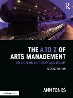 The A to Z of Arts Management:...