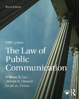 The Law of Public Communication 2019...