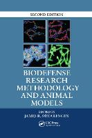 Biodefense Research Methodology and...
