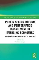 Public Sector Reform and Performance...