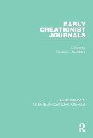 Early Creationist Journals