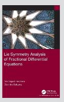Lie Symmetry Analysis of Fractional...