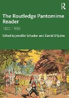 The Routledge Pantomime Reader:...