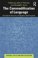 The Commodification of Language:...