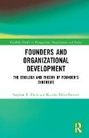 Founders and Organizational...