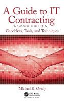 A Guide to IT Contracting: ...