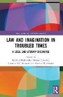 Law and Imagination in Troubled ...