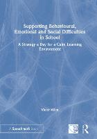 Supporting Behavioural, Emotional and...